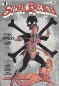 Star Reach (1974) #1, 1st Printing
