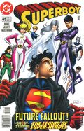 Superboy (1994 3rd Series) 45