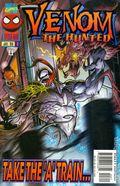 Venom The Hunted (1996) 3