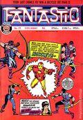 Fantastic (1967) Marvel UK 29