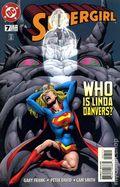 Supergirl (1996 3rd Series) 7