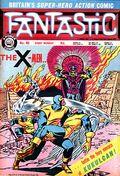 Fantastic (1967) Marvel UK 48