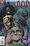Batman Chronicles (1995) 3