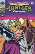 Teenage Mutant Ninja Turtles Adventures (1989) 36