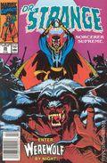 Doctor Strange (1988 3rd Series) 26
