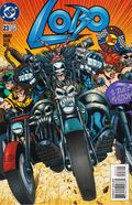 Lobo (1993 2nd Series DC) 23