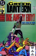 Green Lantern (1990-2004 2nd Series) 18