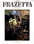 Frank Frazetta Book SC (1975-1985 Peacock Press) 3-1ST