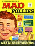 Mad Follies (1963) 3N