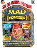 Mad Follies (1963) 6N