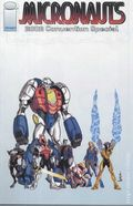 Micronauts 2002 Convention Special (2002) 1A