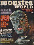 Monster World (1964 Warren Magazine) 1