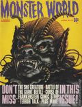 Monster World (1964 Warren Magazine) 3