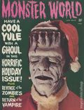 Monster World (1964 Warren Magazine) 6