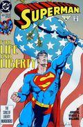 Superman (1987 2nd Series) 69