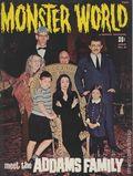 Monster World (1964 Warren Magazine) 9