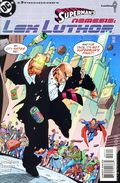 Superman's Nemesis Lex Luthor (1999) 3