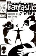 Fantastic Four (1961 1st Series) 276