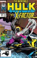 Incredible Hulk (1962-1999 1st Series) 336
