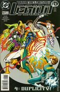 Legion of Super-Heroes (1989 4th Series) 107