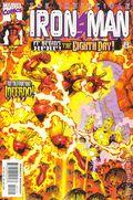 Iron Man (1998 3rd Series) 21
