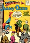 Superman's Pal Jimmy Olsen (1954) 13