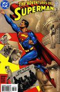Adventures of Superman (1987) 573