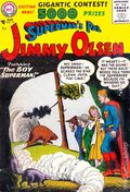 Superman's Pal Jimmy Olsen (1954) 14