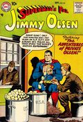 Superman's Pal Jimmy Olsen (1954) 23