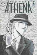 Athena (1995 A.M. Works) 7