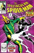 Spectacular Spider-Man (1976 1st Series) 135