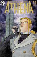 Athena (1995 A.M. Works) 12