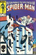 Spectacular Spider-Man (1976 1st Series) 100