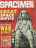 Spacemen Magazine (1961) 2