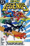 Legends (1986 DC) 6