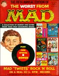 Worst from Mad without Bonus (1958) 5