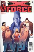 X-Force (1991 1st Series) 114