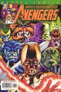 Avengers (1997 3rd Series) 43