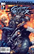 Ghost Rider (2001 Limited Series) 3