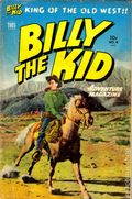 Billy the Kid Adventure Magazine (1950) 4