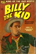 Billy the Kid Adventure Magazine (1950) 7