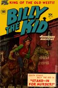 Billy the Kid Adventure Magazine (1950) 10