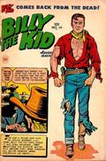 Billy the Kid Adventure Magazine (1950) 14