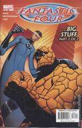 Fantastic Four (1998 3rd Series) 66