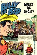 Billy the Kid Adventure Magazine (1950) 17