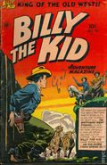 Billy the Kid Adventure Magazine (1950) 18