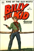 Billy the Kid Adventure Magazine (1950) 22