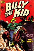 Billy the Kid Adventure Magazine (1950) 25