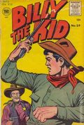 Billy the Kid Adventure Magazine (1950) 29