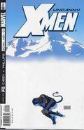 Uncanny X-Men (1963 1st Series) 407